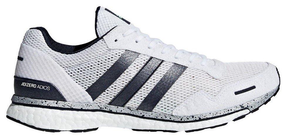 Adidas Adizero Adios 3 Herren Laufschuh Wettkampf