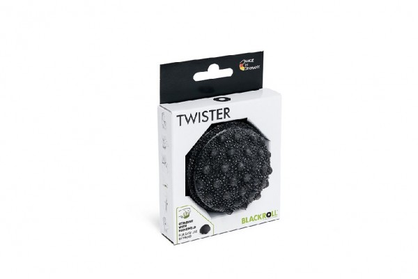Blackroll Twister schwarz - A000500