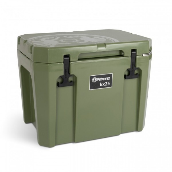 Petromax Kühlbox 25 Liter Oliv - KX25-Oliv