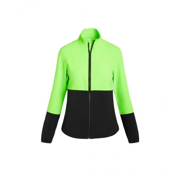 Saucony Bluster Jacket Damen - Laufjacke - SAW800352