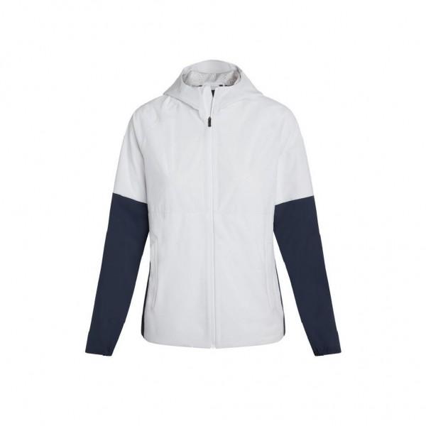Saucony Drizzle 2.0 Jacket Damen - wasserdichte Laufjacke - SAW800349-WH