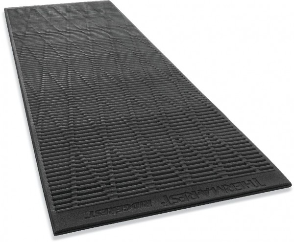 Therm-a-Rest RidgeRest Classic Farbe Charcoal