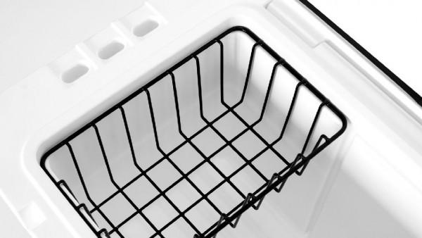 Petromax Einsatzkorb für Kühlbox kx50 - Trockenkorb zum Einlegen