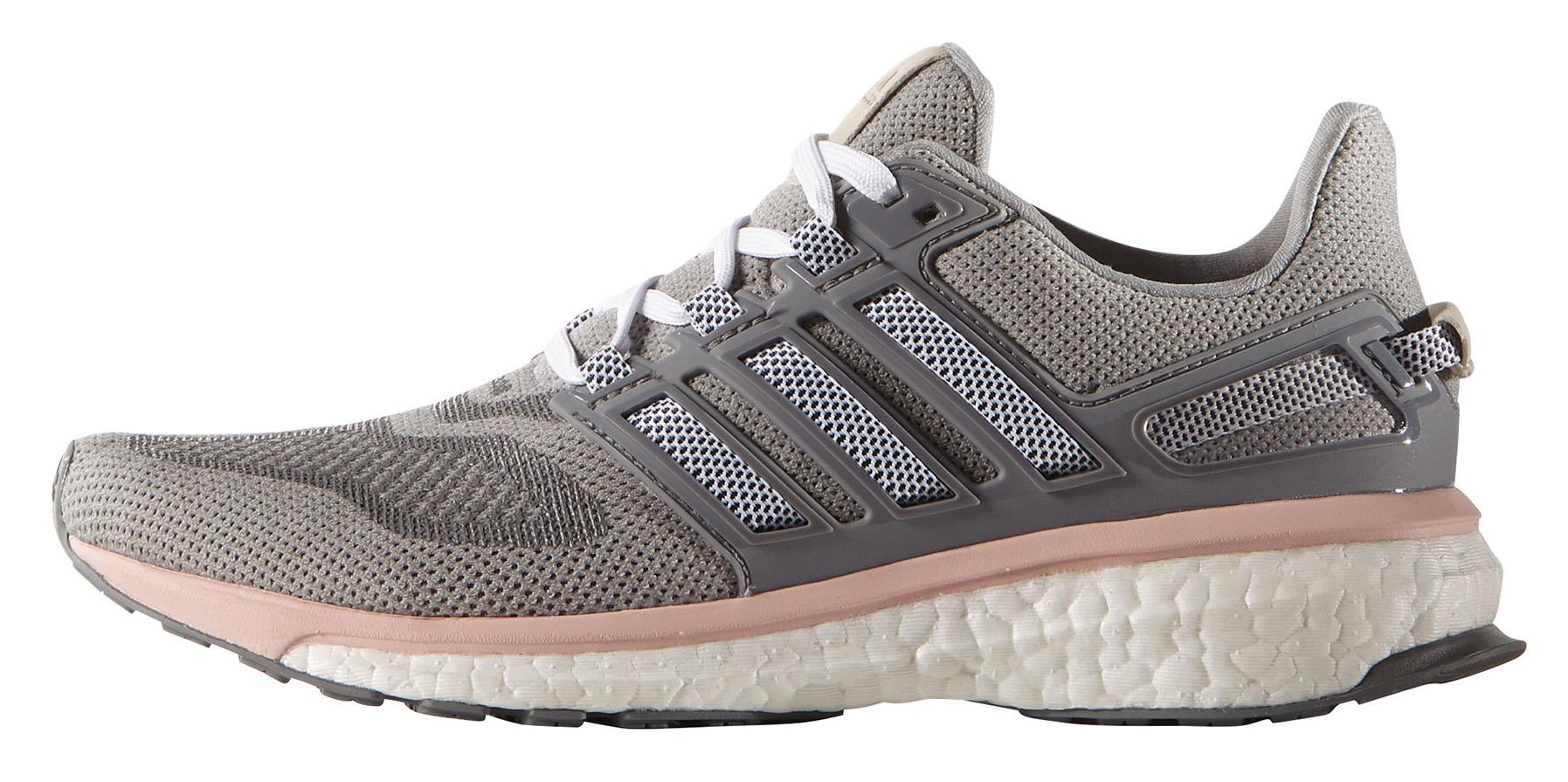 Adidas Damen Laufschuh Neutral energy boost 3 Grau - AQ5962