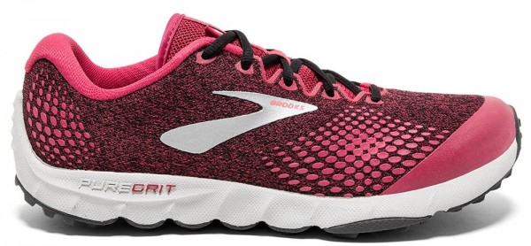 Brooks PureGrit 7 - 120280 1B Damen Laufschuh Trail