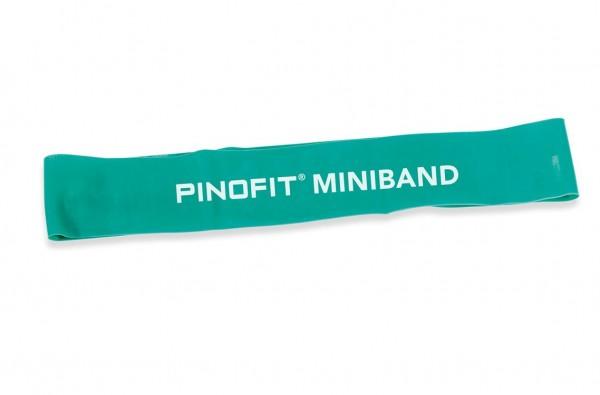 PINOFIT® Miniband Green Länge 33 cm - Widerstand stark - Artikelnummer 44652