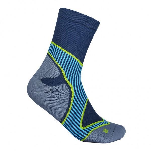 Bauerfeind Run Performance Mid Cut Socks - Herren Laufsocken