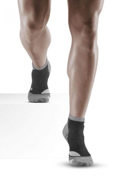 CEP Hiking Light Merino Low-Cut Socks - leichte Wandersocken Herren