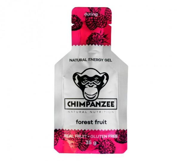 Chimpanzee Natural Energy Gel Waldfrucht - 35 g