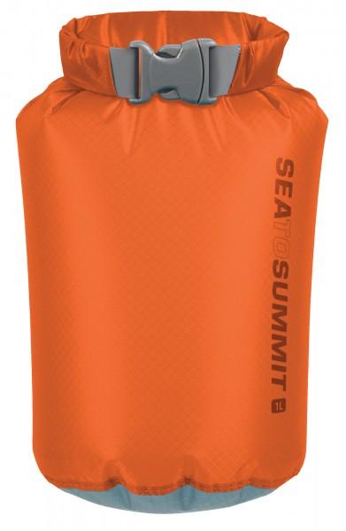 Sea To Summit Ultra-Sil Dry Sack 1 Liter - Orange
