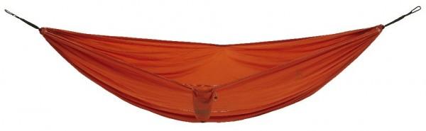 Grand Canyon Bass Hammock Double Hängematte, leicht und extrabreit, Rooibos Tea - 360027