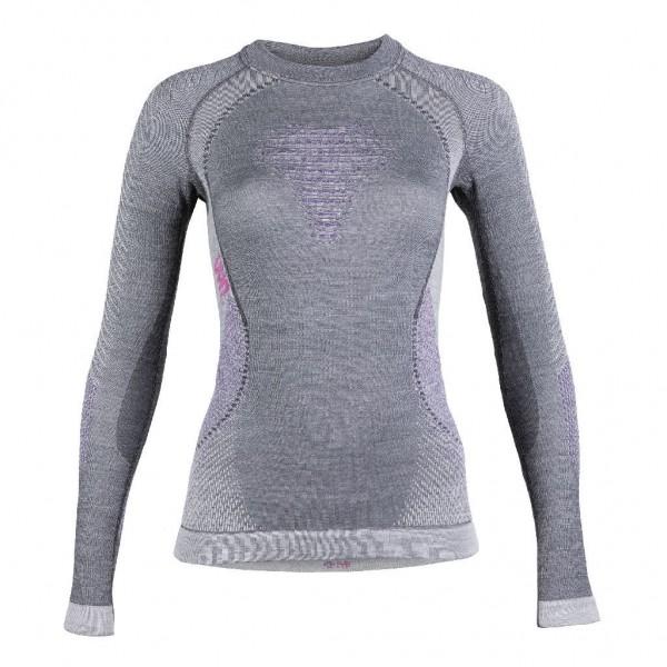 UYN Fusyon UW Shirt Damen Funktionsunterhemd long sleeves - U100025