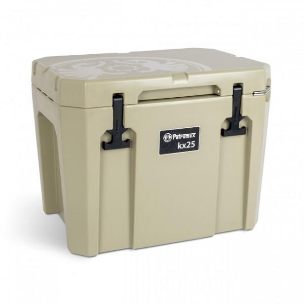 Petromax Kühlbox 25 Liter Sand - KX25-Sand