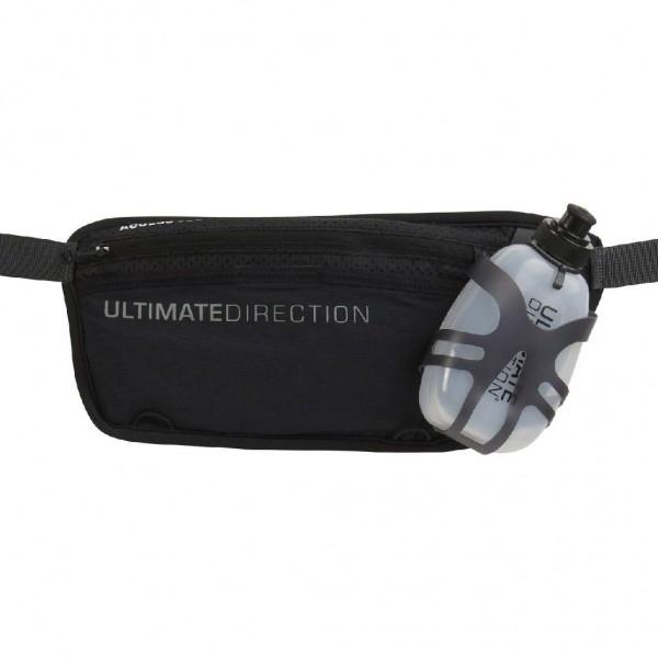 Ultimate Direction Access 300 - Laufgürtel mit Flasche - 80451220 0876 onyx