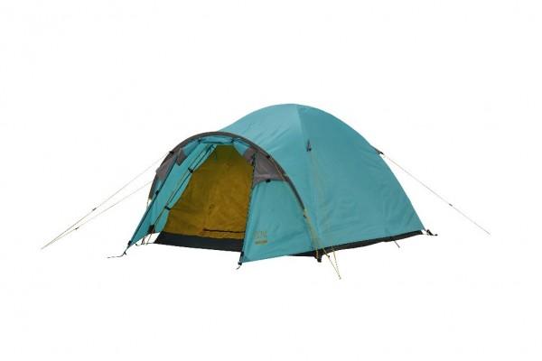 Grand Canyon Topeka 2 Trekkingzelt, 2 Personen-Zelt, Blue Grass - 330004