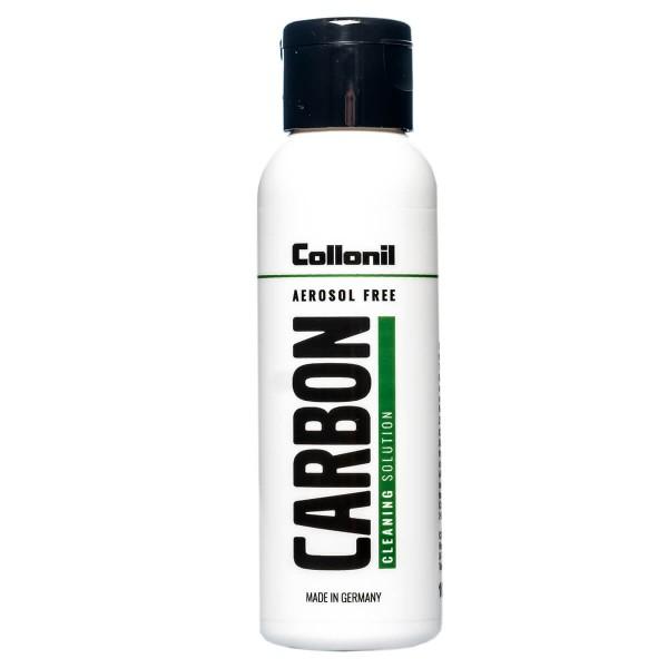 Collonil CARBON LAB Cleaning Solution Allround-Reiniger für Sneaker- und Sportschuhe 100ml
