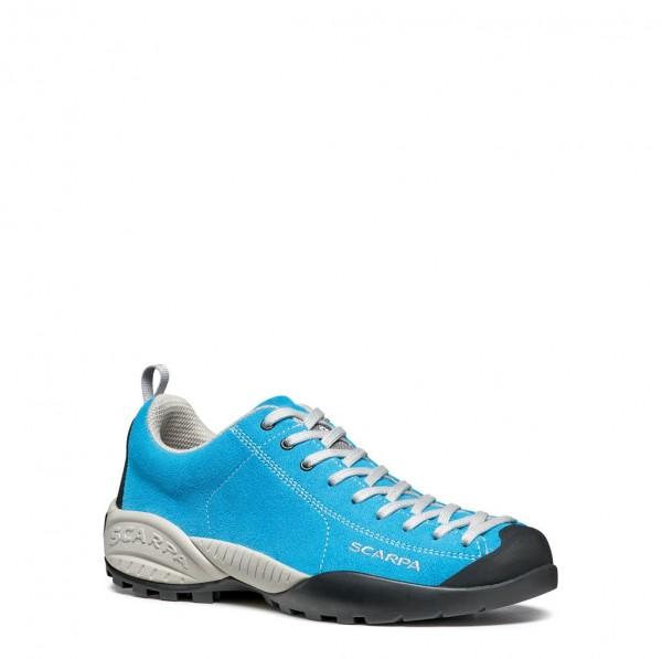 Scarpa Mojito 32605-0360 - Farbe Azure Fluo