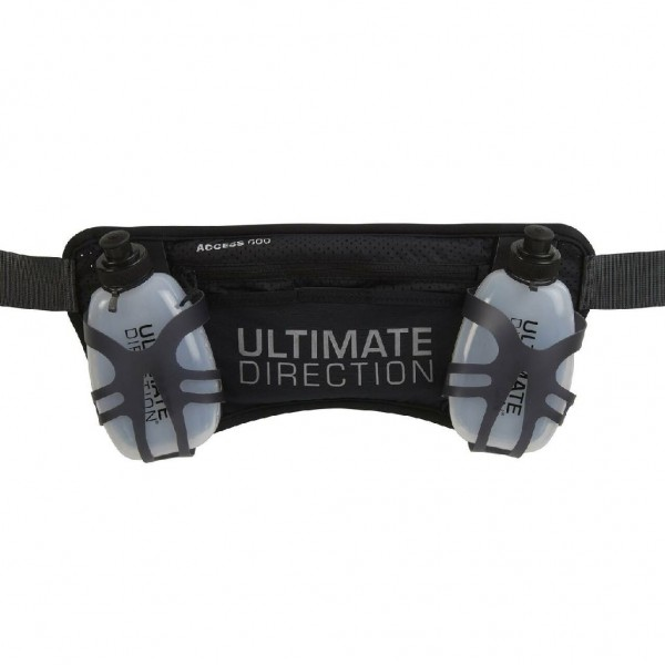 Ultimate Direction Access 600 - Laufgürtel mit Flaschen - 80451620 0876 onyx