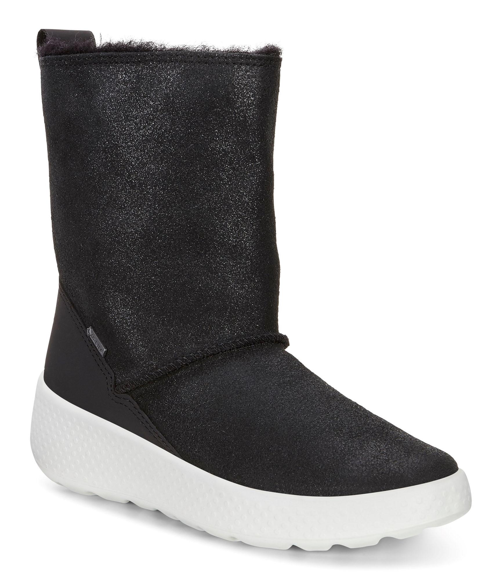 ecco Winter Sneaker für die kalte Jahreszeit | ZALANDO