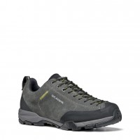 Scarpa Mojito Trail GTX Herren Wanderschuh Gore-Tex - 63313G-M-03331- Farbe Shark