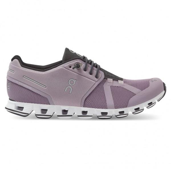 On Cloud Damen Laufschuh Neutral - 19.99693 Lilac   Black