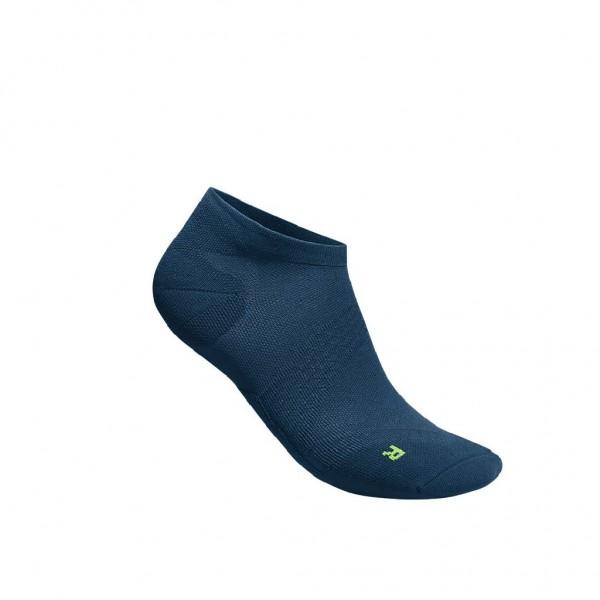 Bauerfeind Run Ultralight Low Cut Socks - Herren Laufsocken