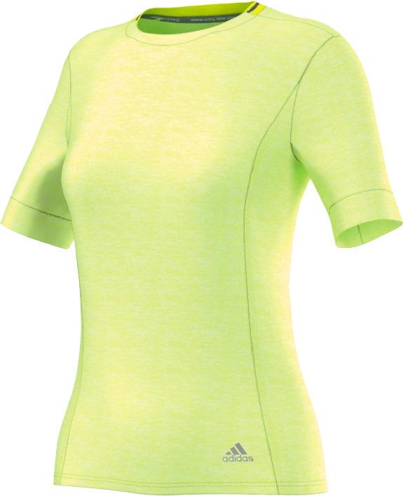 Adidas Women Supernova Short Sleeve Laufshirt AA0628