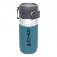 Stanley Quick Flip Water Bottle 0.47 Liter -  Thermobecher Edelstahl - 67430