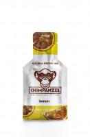 Chimpanzee Natural Energy Gel Lemon - 35 g