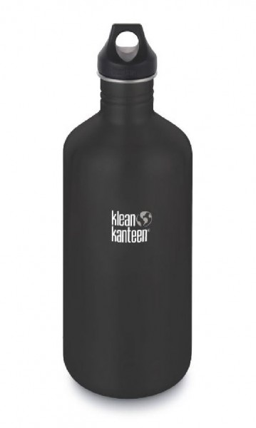 Klean Kanteen 1900ml/64oz Trinkflasche Classic mit Loop Cap - 10078