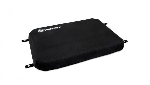 Petromax Sitzkissen für Kühlbox kx50 - Farbe Schwarz