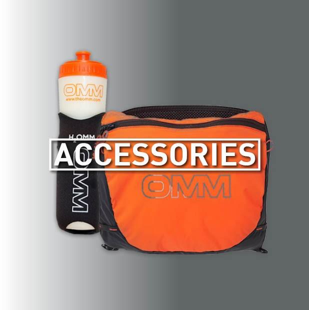 OMM - Accessories