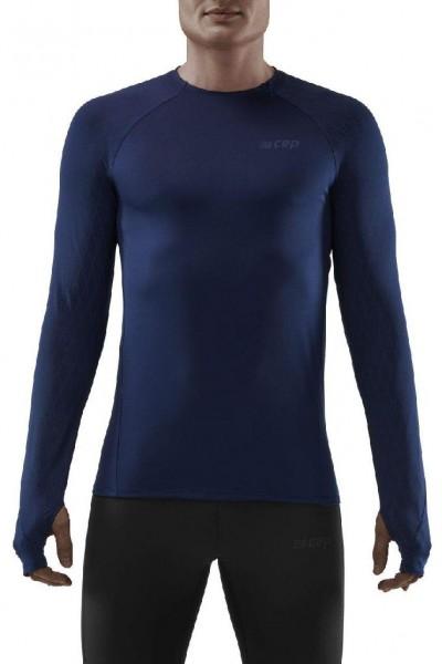 CEP Cold Weather Shirt Herren LS - wärmendes Funktionsshirt - W113E