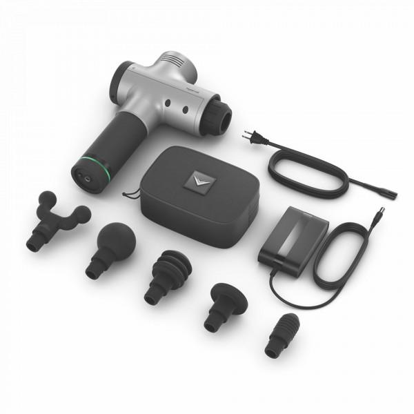 Hyperice Hypervolt Bluetooth® Vibrationsmassagegerät, kabellos