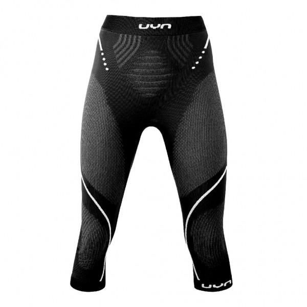 UYN Evolutyon UW Pants Herren Funktionsunterhose Medium - U100045 B472 Blackboard/Anthracite/White