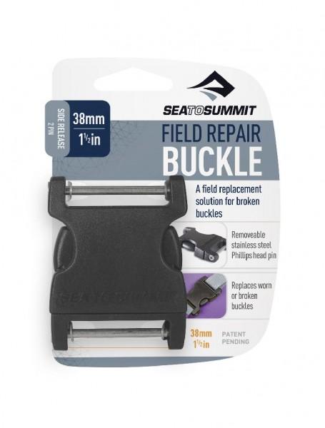 Sea to Summit Field Repair Buckle - 38mm Side Release 2 Pin Ersatzschnalle