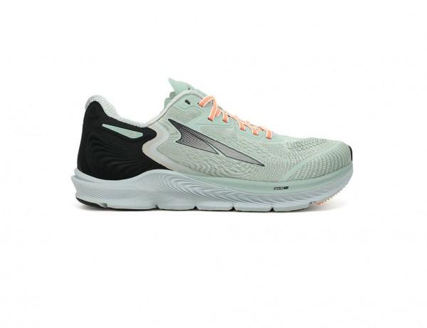 Altra Torin 5 Damen Laufschuh Neutral - AL0A547X007 Farbe Gray/Coral