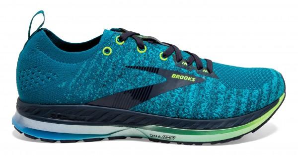 Brooks Bedlam 2 Herren Laufschuh Stabilität - 110308 1D 479