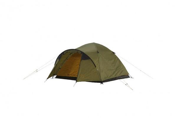 Grand Canyon Topeka 3 Trekkingzelt, 3 Personen-Zelt, Capulet Olive - 330026
