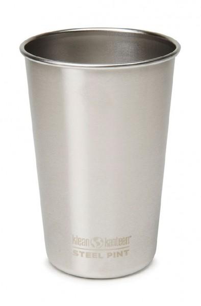Klean Kanteen 473 ml Pint Cup - Edelstahlbecher - 1005868