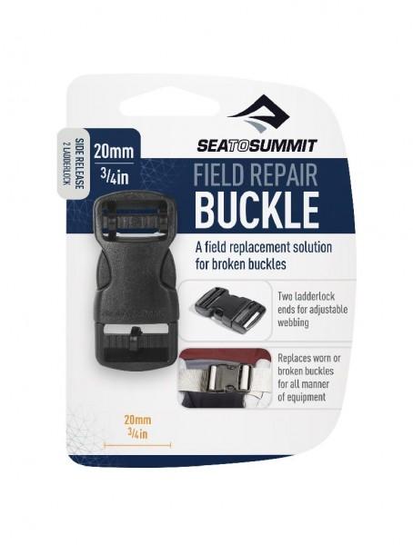Sea to Summit Field Repair Buckle - 20mm Side Release Ersatzschnalle