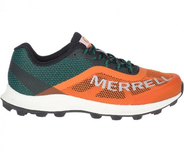 Merrell MTL Skyfire RD Damen Laufschuh Trail - J066444 - Farbe Race-Day