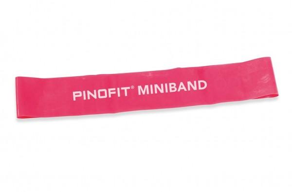 PINOFIT® Miniband Red Länge 33 cm - Widerstand mittel - Artikelnummer 44651