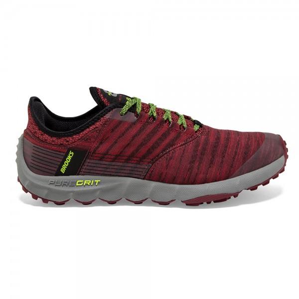 Brooks PureGrit 8 Herren Laufschuh Trail - 110313 1D 684