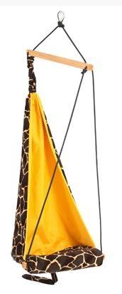 Amazonas Hängesitz Hängesessel für Kinder Hang Mini Giraffe