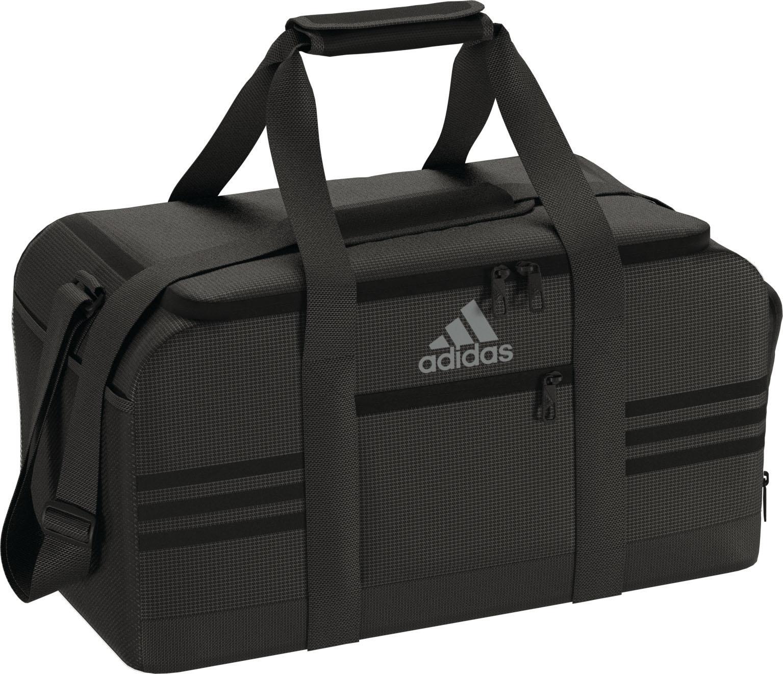 Adidas Sporttasche 3-Streifen Teambag S Schwarz - AJ9997