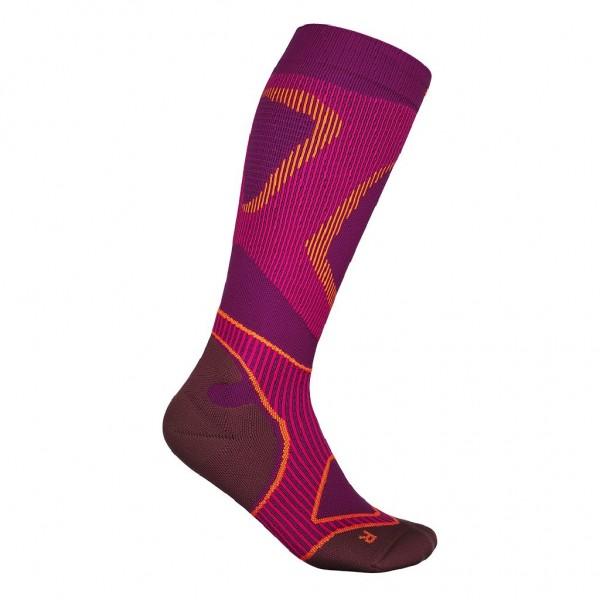 Bauerfeind Run Performance Compression Socks - Damen Kompressions Laufsocken