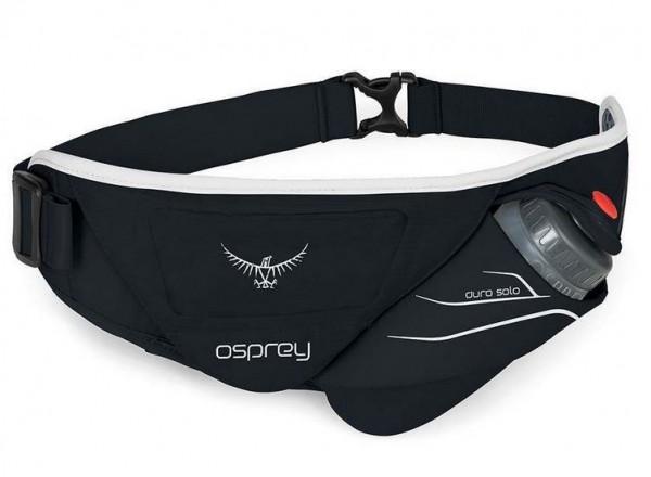 Osprey Duro Solo Belt Lauftrinkgürtel Alpine Black