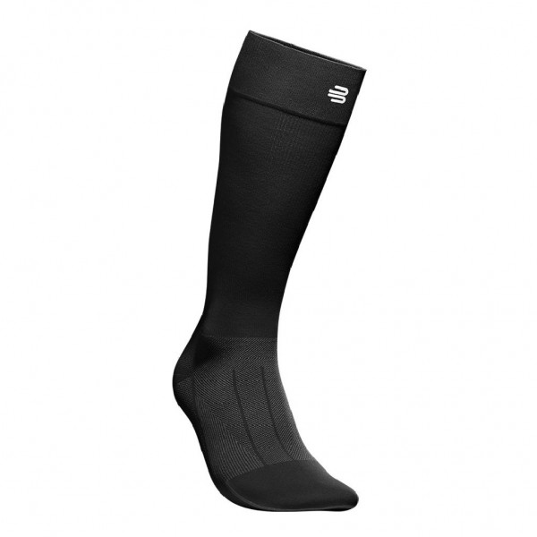 Bauerfeind Sports Recovery Compression Socks - Kompressionsstrümpfe - Farbe Schwarz