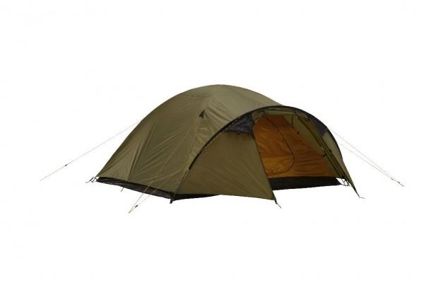 Grand Canyon Topeka 4 Trekkingzelt, 4 Personen-Zelt, Capulet Olive - 330028